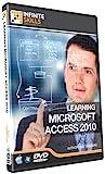Infinite Skills Microsoft Access 2010 Training DVD (PC/Mac)
