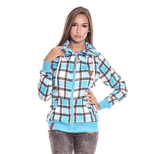 603579bce1287 good Temster - Sudadera - para mujer - orionconsultoria.com.br