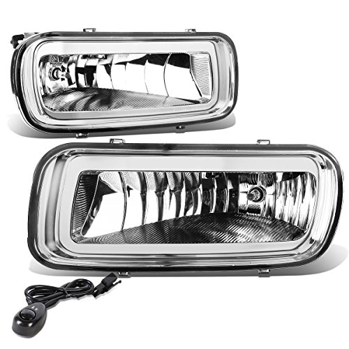 04 f150 fx4 fog lights - 3