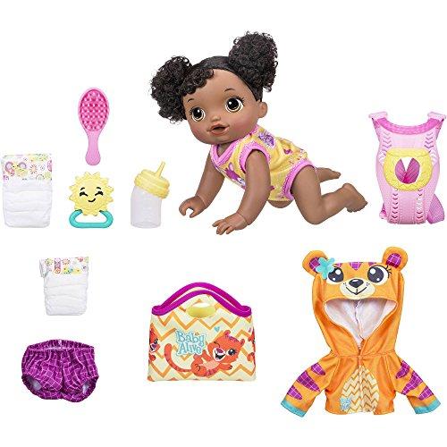 Dolls Pram For Baby Annabell - 6