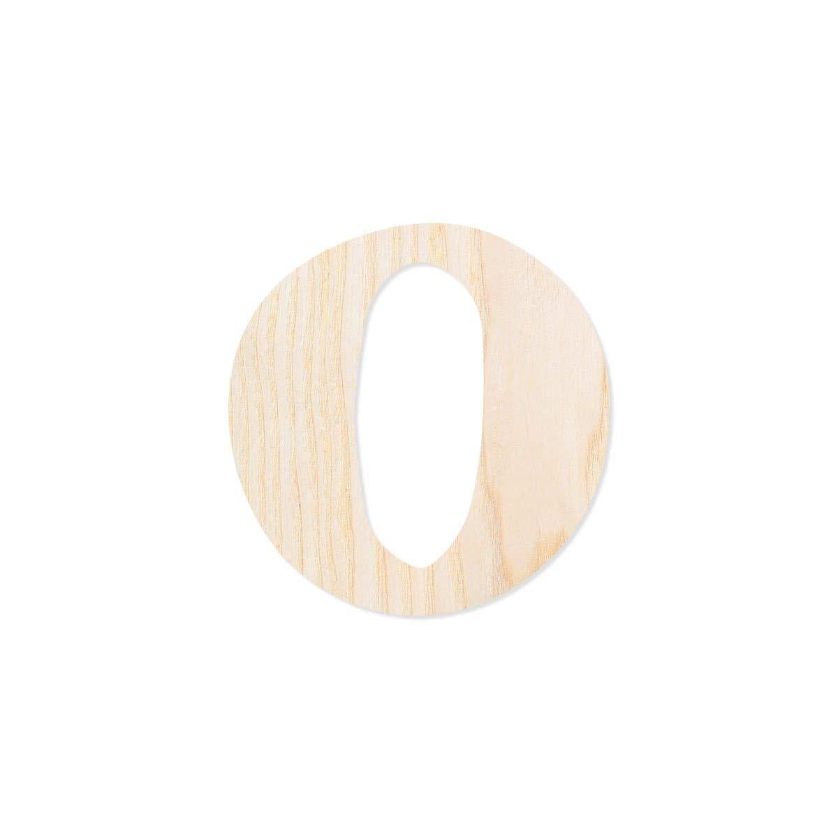 B/ütic GmbH Holz-Furnier Buchstaben Buchstaben:Eszett Magnolia Gr/ö/ße:5cm Gr/ö/ßenauswahl Schriftzug aus hellem 0,6mm Echtholzfurnier