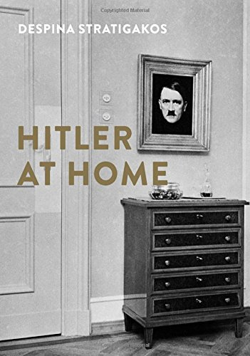 Image of Hitler at Home