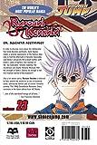 Rurouni Kenshin, Vol. 23