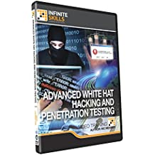 Learning Advanced White Hat Hacking and Penetration Testing - Training DVD