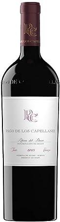 Carnes, Cordero,Ribera Del Duero / España,100% Tempranillo,13.50%