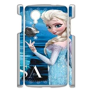 Google Nexus 5 Phone Case Frozen Elsa