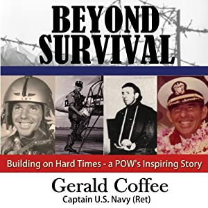 Beyond Survival Audiobook