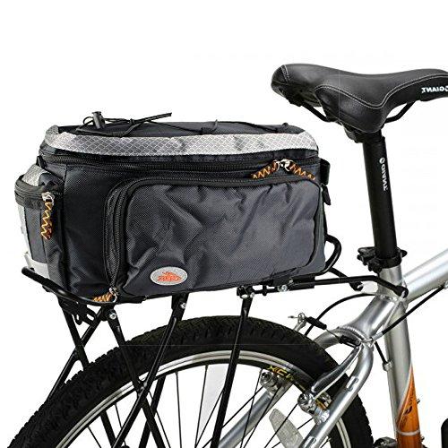 Scott Saddle Bag - 7