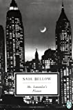 Mr. Sammler's Planet, Saul Bellow, 014018936X