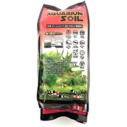 Mr. Aqua Aquarium Soil Substrate 1 Liter