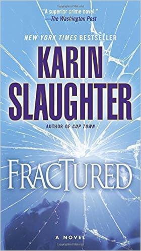 Karin Slaughter - Fractured Audiobook Free Online