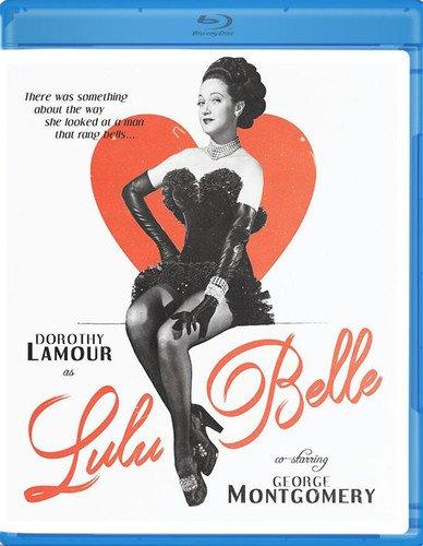 Lulu Belle [Blu-ray]