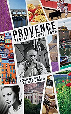 Provence: People, Places, Food