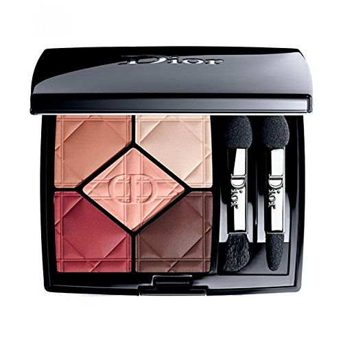5 Couleurs High Fidelity Colours & Effects Eyeshadow Palette 777 - Color Dior Christian Eye