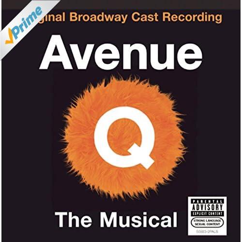 Avenue Q (Original Broadway Cast Recording) [Explicit]