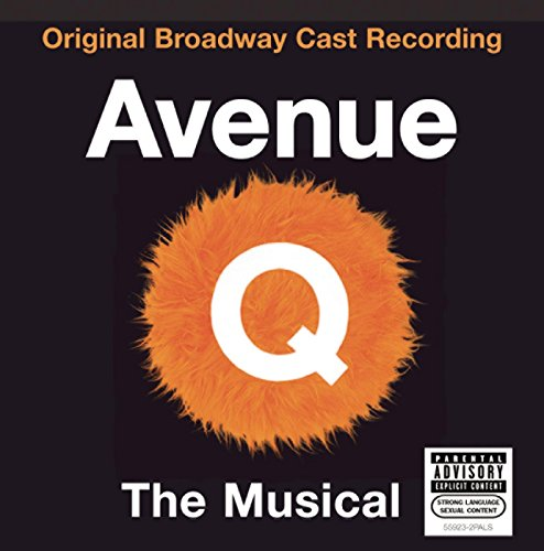 Avenue Q (Original Broadway Ca...