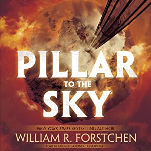 Pillar to the Sky Hörbuch