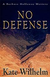 No Defense (A Barbara Holloway Novel Book 5)