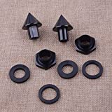 CITALL Automotive rear glass support hardware Fit