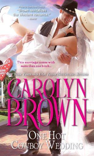 Cowboy Wedding Spikes Spurs Book ebook