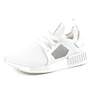 timeless design 64a8a d24e6 Adidas NMDXR1 - BY9922 - Color White - Size: 10.5