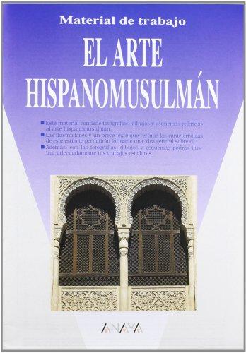 Descargar Libro El Arte Hispanomusulman. Material De Trabajo Vv.aa.