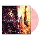 I Brought You My Bullets, Your Brought Me Your Love White/Red Vinyl Hot Topic Exclusive Limited Edition