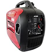 Smarter Tools ST-GP2000i Inverter Generator Yamaha Engine, 2000-watt