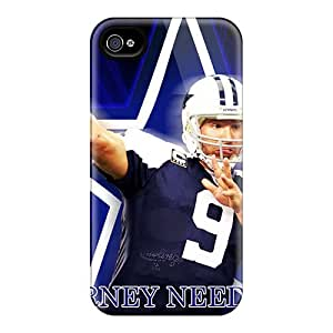 New Shockproof Protection Case Cover For iphone 6plus/ Dallas Cowboys Case Cover