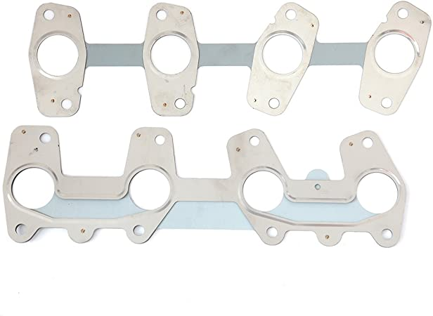 Exhaust Manifold /& Gasket Kit for GMC Sonoma 2.2L GAS OHV 1998-2000 2003