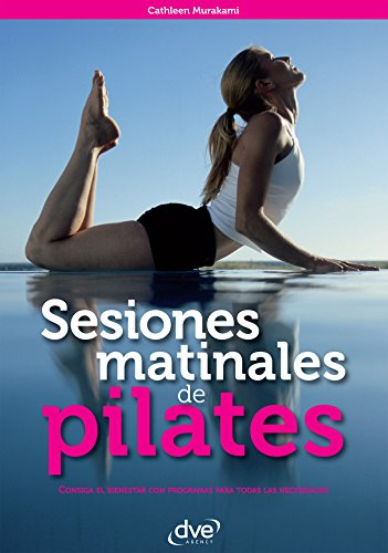 Sesiones matinales de pilates (Spanish Edition) - Kindle ...