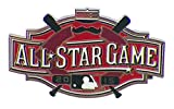 2015 MLB All Star Game Cincinnati Reds Primary Logo Lapel or Hat Pin