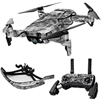 MightySkins Skin for DJI Mavic Air Drone - Dead Wood | Max Combo Protective, Durable, and Unique Vinyl Decal wrap cover | Easy To Apply, Remove, and Change Styles | Made in the USA