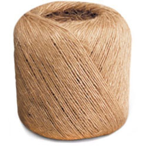 CWC Sisal Binder Twine - 1 Ply, Natural, 5# tube (Pack of 10 tubes)