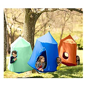 Go! HangOut HugglePod Hanging Tree Tent - Various Colors