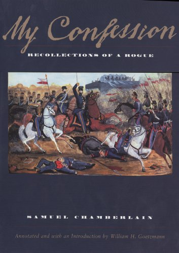 My Confession: Recollections of a Rogue