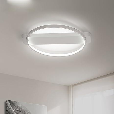 29 W Guidato luces de techo estructura de hierro más ...