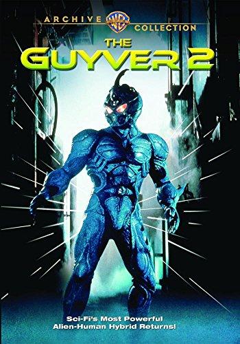 Guyver 2, The