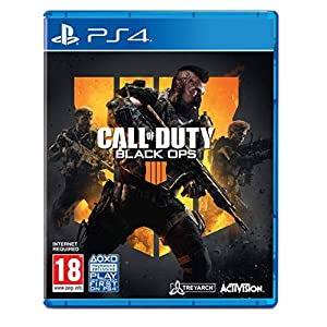 Call of Duty: Black Ops 4 (Exc...