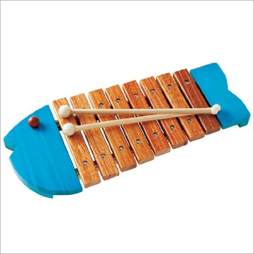 <ボーネルンド> おさかなシロフォン 木琴 ブルー ブルー B00JZLTJJ8 B00JZLTJJ8, アサゴグン:fd9f7437 --- ijpba.info