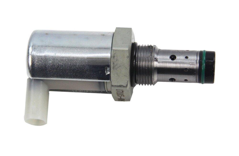 OzCoolingParts 03-10 Ford Diesel Regulator, Desgin Pro Diesel Injector Pressure Regulator for 2003-2010 Ford F-SERIES E-Series 6.0L Powerstroke Engine, 2006-2010 4.5L LCF, CM5126