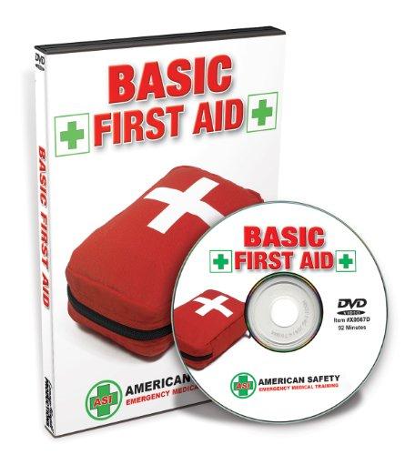 Amazon.com: Basic First Aid Training: John Klatt, Lenny Magill ...