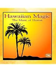 Hawaiian Magic - the Music of Hawaii