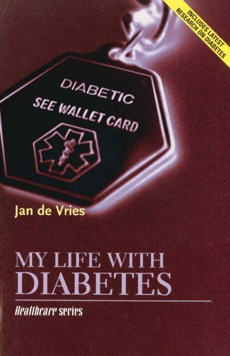 My Life with Diabetes (DK - Head Oxford Shop