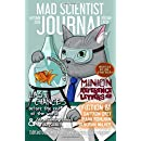 Mad Scientist Journal: Autumn 2016 (Volume 19)