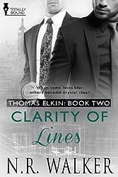 Clarity of Lines (Thomas Elkin Book 2) (English Edition)