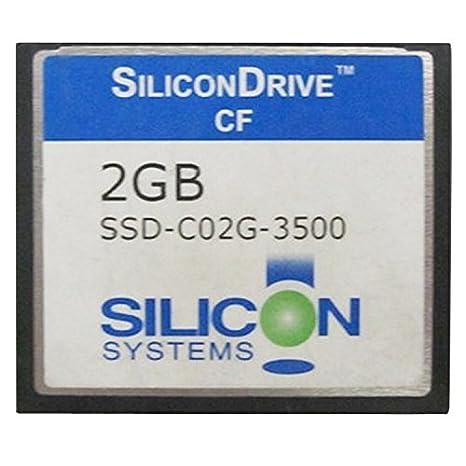 apacer Compact Flash Card 8 GB Industrial CF III P/N 96 ...