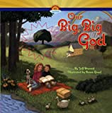 Our Big, Big God, Jeff Atwood, 1416925201