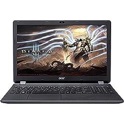 """2018 Newest Acer Aspire 5 Business Flagship Laptop PC 15.6"""" FHD 1080p WLED-Backlit Display Intel i5-7200U Processor 8GB DDR4 RAM 1TB HDD 802.11AC Webcam HDMI Bluetooth Windows 10-Black"""