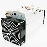 Antminer S9 14 TH/s Bitcoin Miner with Bitmain APW3++ Power Suppl